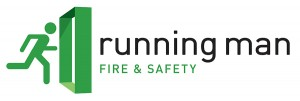 Running Man Fire and Safety