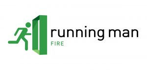 Running Man Fire
